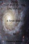 book cover universe