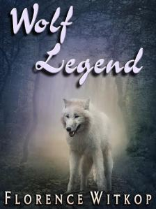 wolf legend cover picture