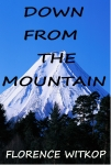 short story down from the mountain cover picture