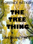 short story the tree thing cover 1