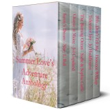 Summer Love's Adventure Anthology set